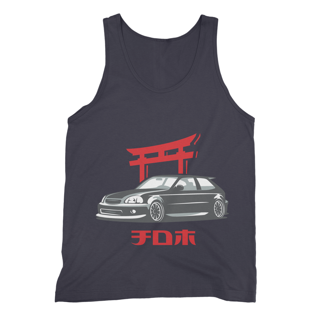 JDM Vest– Fan Of Drift? Get the Best Drifting Shirts Today!