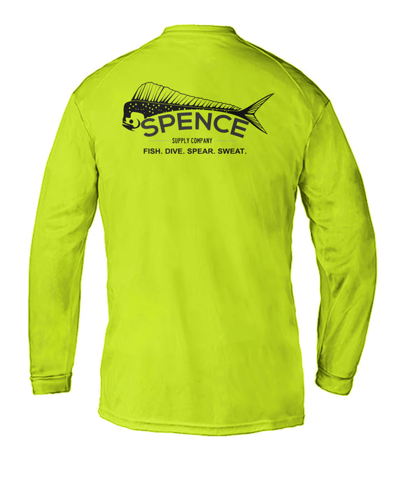 Men's Performance Shirt- MAHI Series