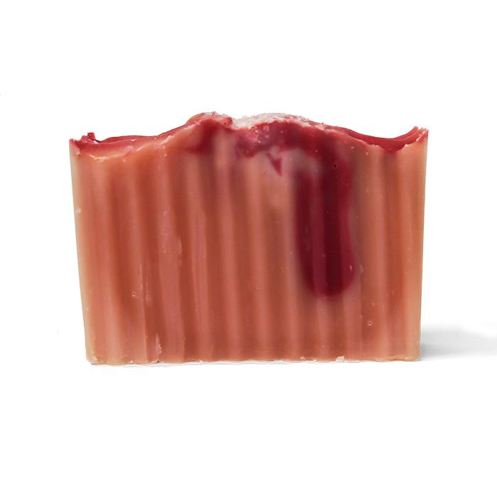 Grapefruit & Maine Sea Salt Soap