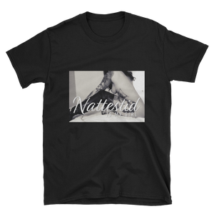 "Unisex ""Nothing but Boots"" Tee by Nattestid"