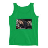 "Women's ""Story Time"" Tank by Natasha Grey (More Options)"
