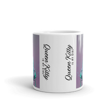 """Legalize It"" Mug by Queen Kitty"