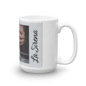 """Polaroid"" Mug by La Sirena"