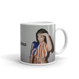 """Stars & Stripes"" Mug by La Sirena"