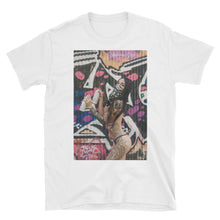"Unisex ""Vandal"" Tee by Natasha Grey (More Options)"