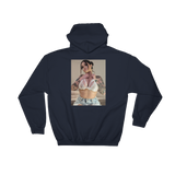 "Unisex ""Daisy Dukes IMG"" Hoodie by Katgerig (More Options)"