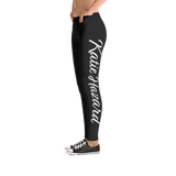 """Katie Hazard"" Leggings by Katie Hazard"