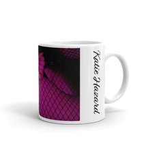 """After Midnight"" Coffee Mug by Katie Hazard"