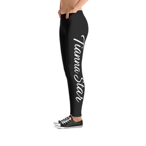 """Tianna Star"" Leggings by Tianna Star"