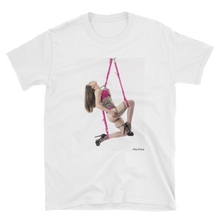 "Unisex ""Suspend"" Tee by Addy Autopcy"