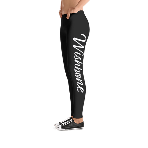 """Wishbone"" Leggings by Wishbone"