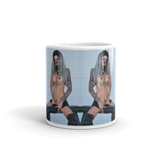 """Hello Mistress"" Mug by Misskattastrophe (More Options)"