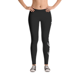"""Natasha Grey"" Leggings by Natasha Grey"