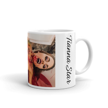 """Blood Queen"" Coffee Mug by Tianna Star"
