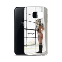 """Enjoy the View"" Samsung Case by Natasha Grey (More Options)"