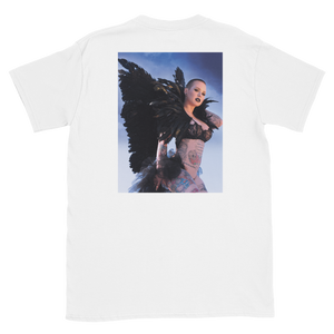 "Unisex ""Fallen IMG"" Tee by Jay Lynn (More Options)"