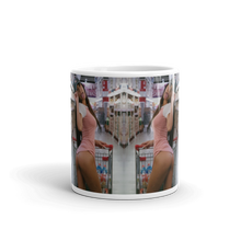 """Costco"" Coffee Mug by Rebecca Chen"