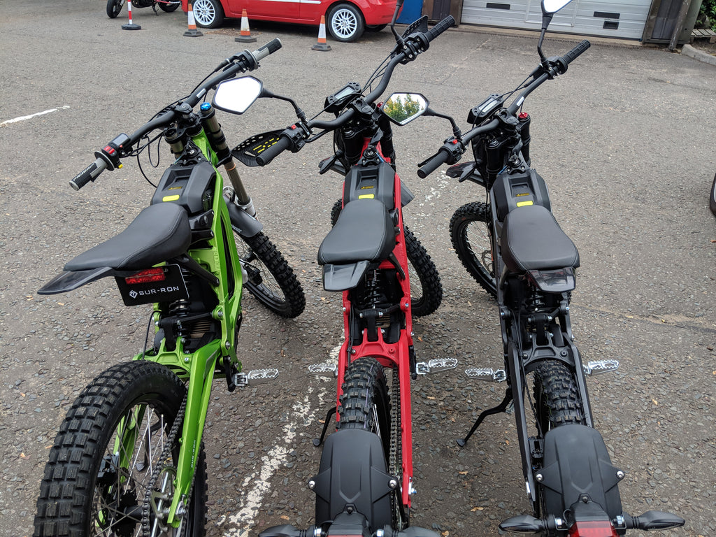 Top 5 Reasons Why You Should Buy an Electric Motorcycle Today