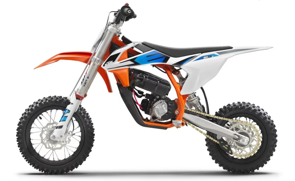 KTM TO RELEASE A 2020 ELECTRIC PEE-WEE