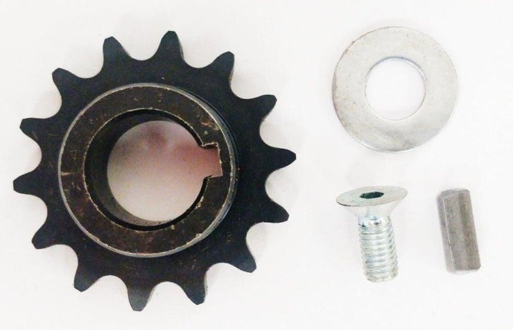 LMX 161 H Front Sprocket - Stag Motorcycles