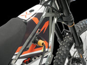 LMX 161-H (Homologated for road use) - Stag Motorcycles