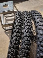 Vee Rubber Cats Paw Tyre - Stag Motorcycles