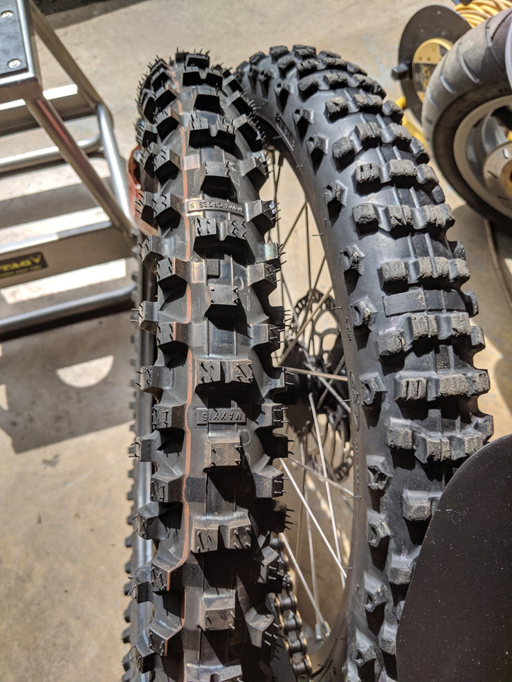 Maxxis Maxxcross Tyre - Stag Motorcycles