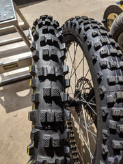 Vee Rubber MX Tyre - Stag Motorcycles