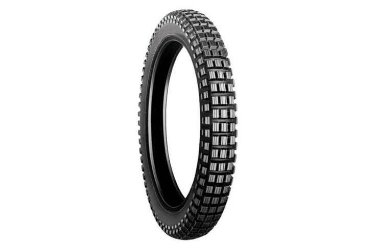 CST C186 Trail Tyre - Stag Motorcycles