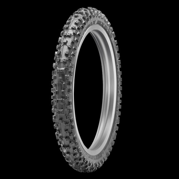 Dunlop 70/100 -19 Geomax Tyre - Stag Motorcycles
