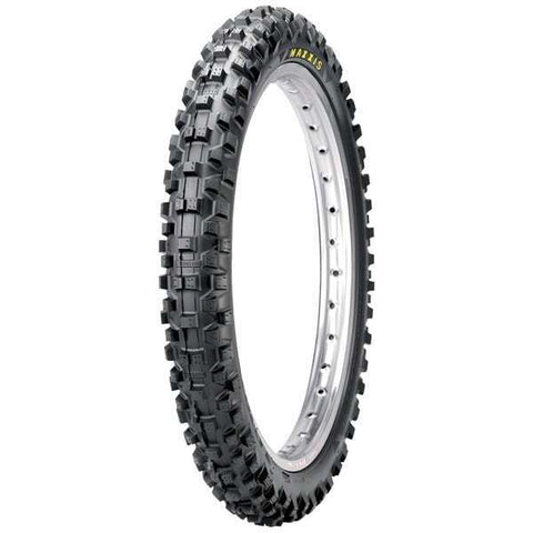 70/100-19 M7311 MAXXCROSS PRO SOFT/INTER TYRE - Stag Motorcycles