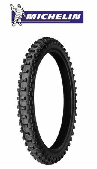 Michelin Starcross MH3 Tyre - Stag Motorcycles