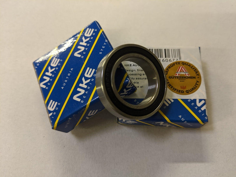Sur-Ron NKE Front Wheel bearing upgrade kit - Stag Motorcycles