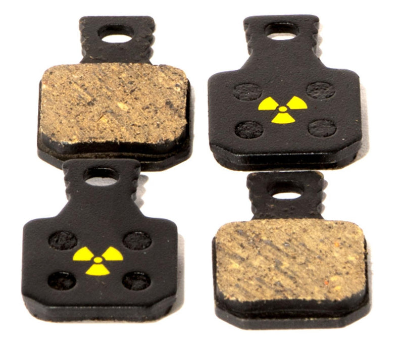 Nukeproof Magura MT5/MT7 Brake Pads - Stag Motorcycles