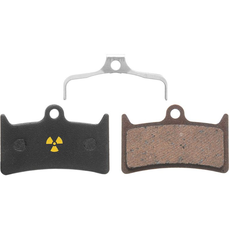 Nukeproof Hope Tech 3 V4 Disc Brake Pads - Stag Motorcycles