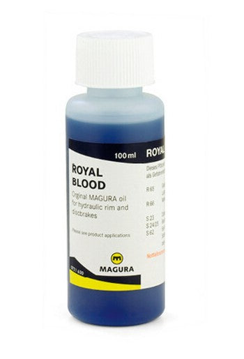 Magura Royal Blood - 100ml Brake Fluid - Stag Motorcycles