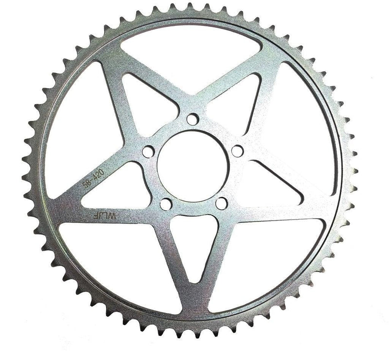 Sur-Ron Light bee Sprocket - Stag Motorcycles