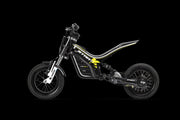 Kuberg Start - Stag Motorcycles