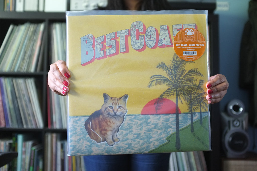 Best coast: a surf-rock revival with 'crazy for you': npr.