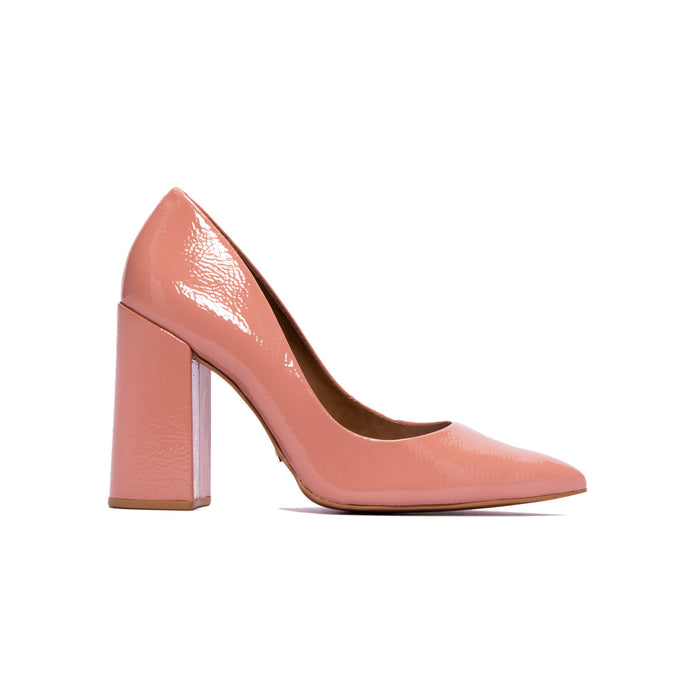 Ciana Rose Naplack Pumps