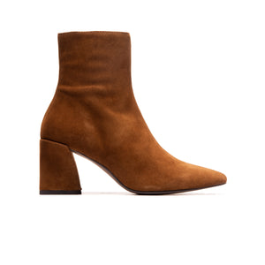 Lancaster Brown Suede