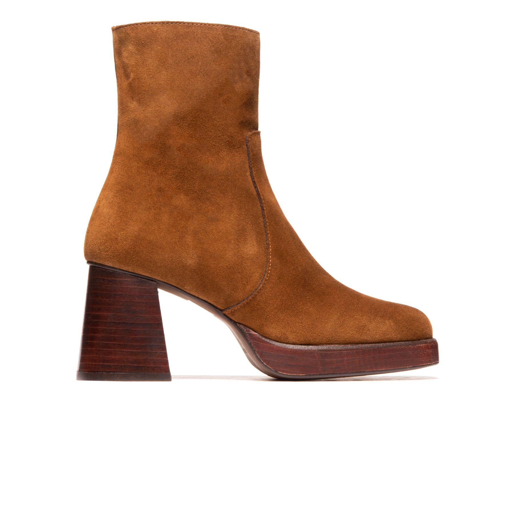 Wexford Brown Suede