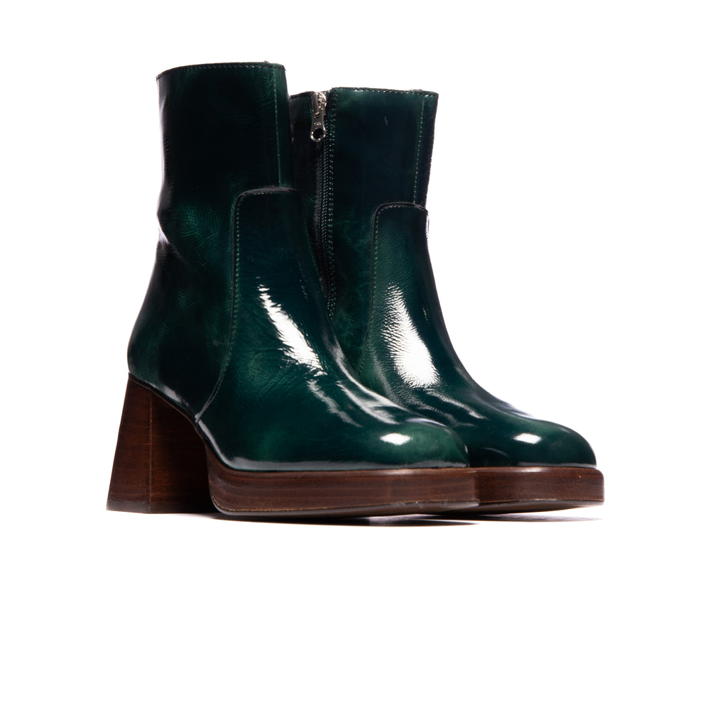 Wexford Green Leather