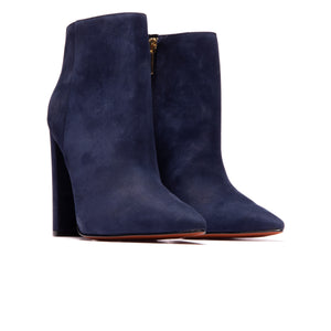 Load image into Gallery viewer, Gabriella Navy Nubuck