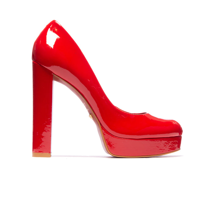 Lopez Red Patent