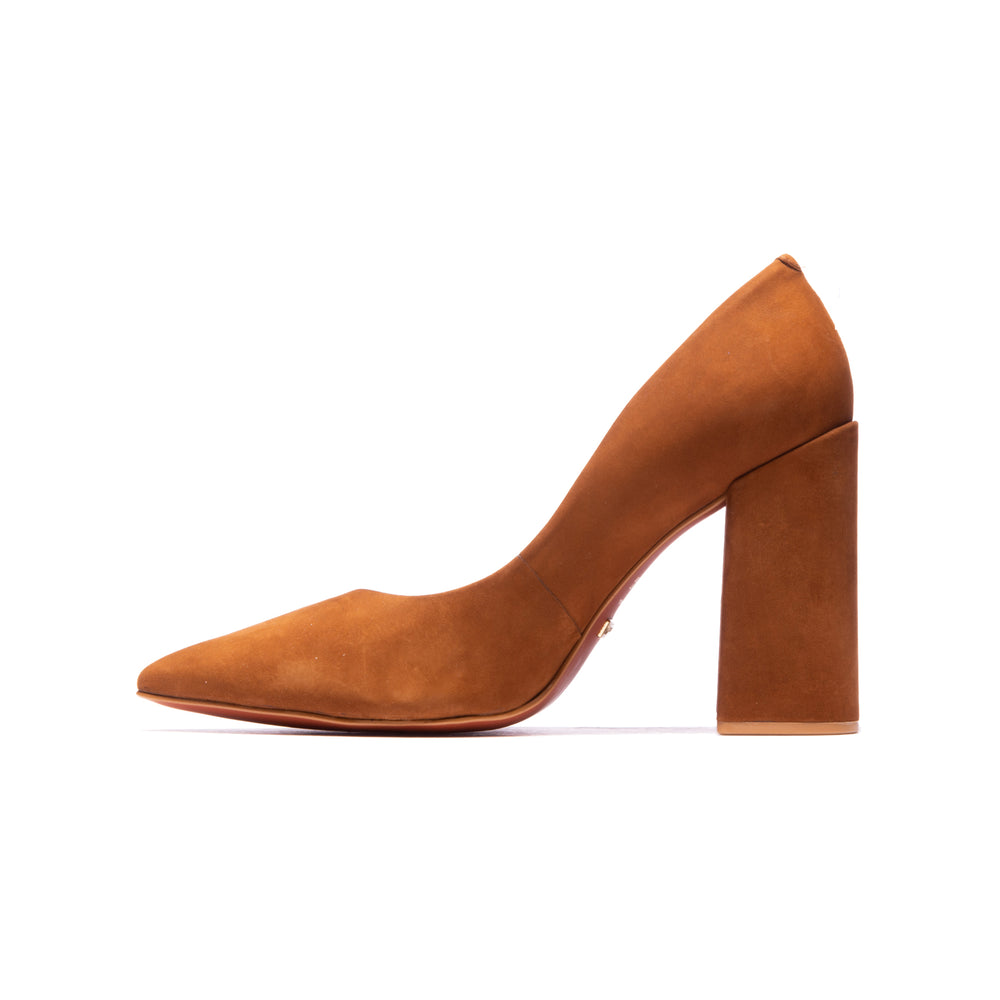 Load image into Gallery viewer, Catalina Caramel Nubuck