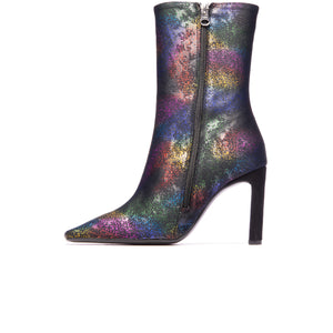 Load image into Gallery viewer, Stavia Rainbow Suede