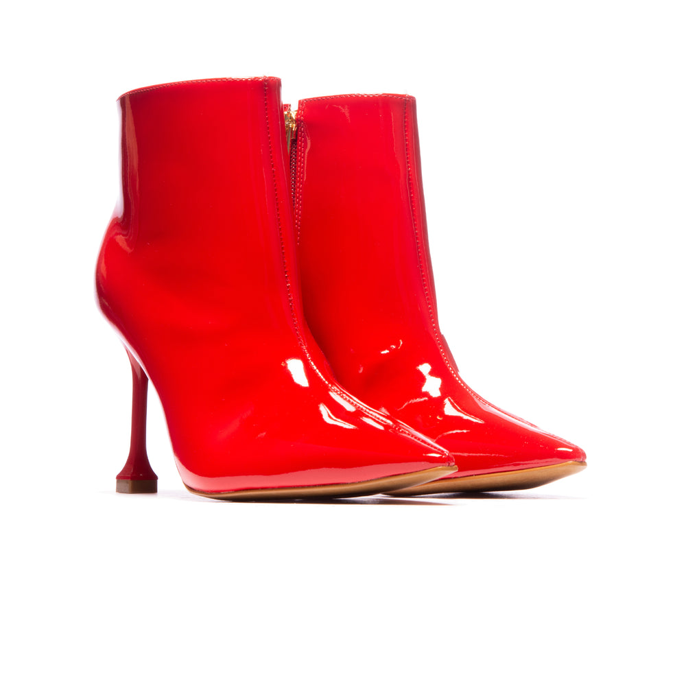 Load image into Gallery viewer, Florence Red Patent
