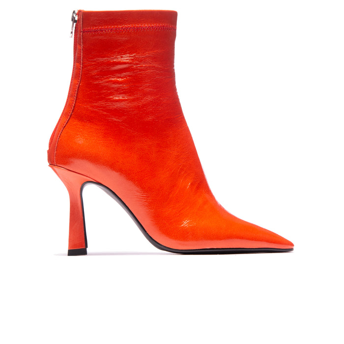 Almada Coral Leather