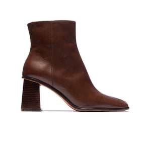 Rosabel Brown Leather